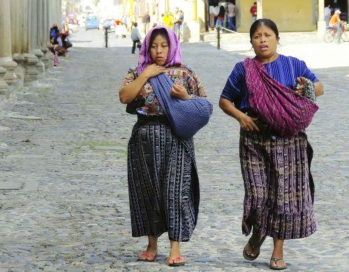 guatemala farmers costume