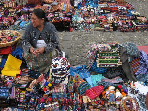 guatemala women work