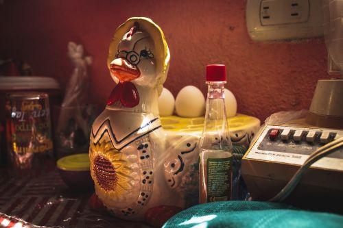 guatemala kitchen eggs