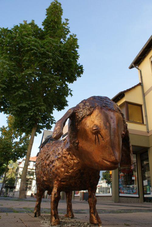 gudensberg grudda sheep