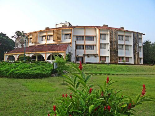 guest house resort nisarga