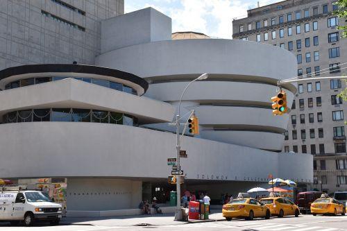 guggenheim museum new york museum