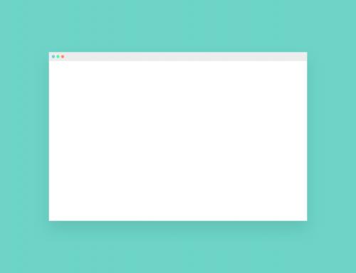 gui interface internet