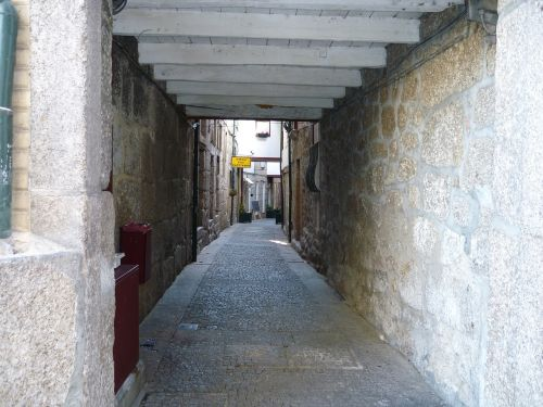 guimaraes portugal rod