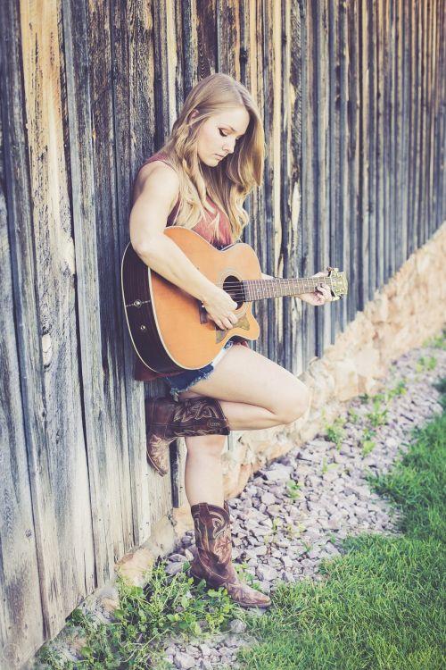guitar country music