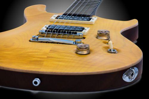 guitar poti controller