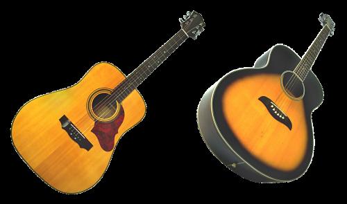 guitar acoustics musical instrument