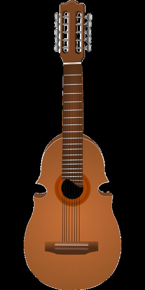 guitar ten strings strings