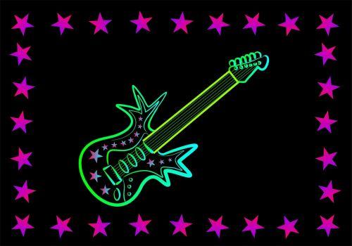 guitar electric guitar musical instrument