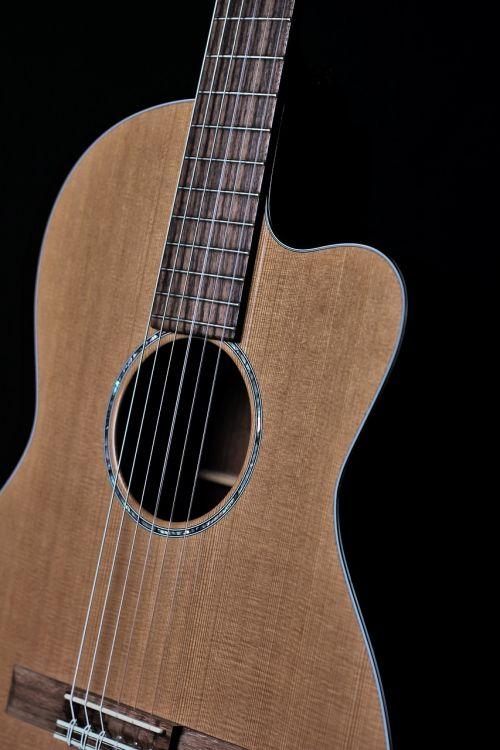 guitar acoustic guitar music