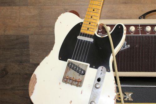 guitar amplifier fender