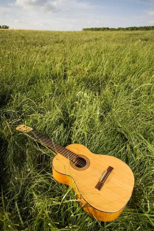 guitar classical guitar musical instrument