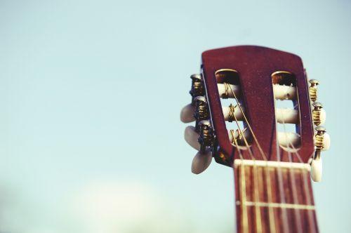 guitar sky neck