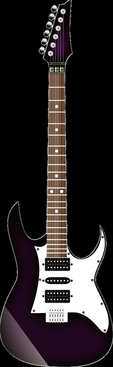 guitar electric guitar music
