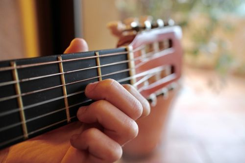 guitar music guitarist