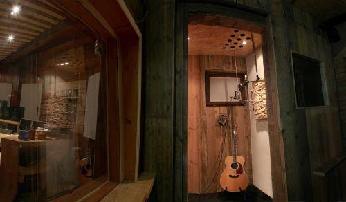 guitar recording studio music
