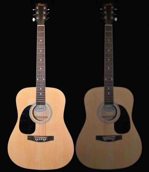 guitar acoustic instrument