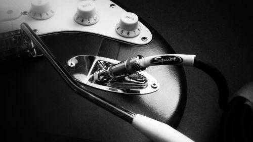 guitar squier fender
