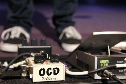 guitar pedal board pedal