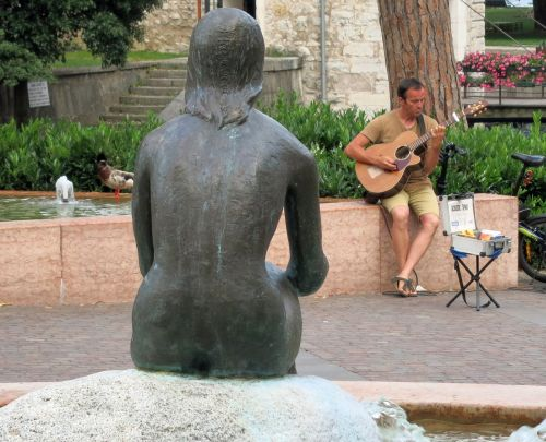 guitar viewers artists