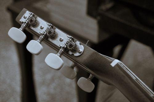 guitar nylon strings nylon