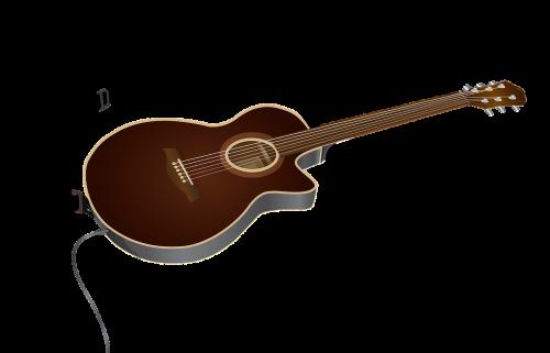 guitar art musical instruments