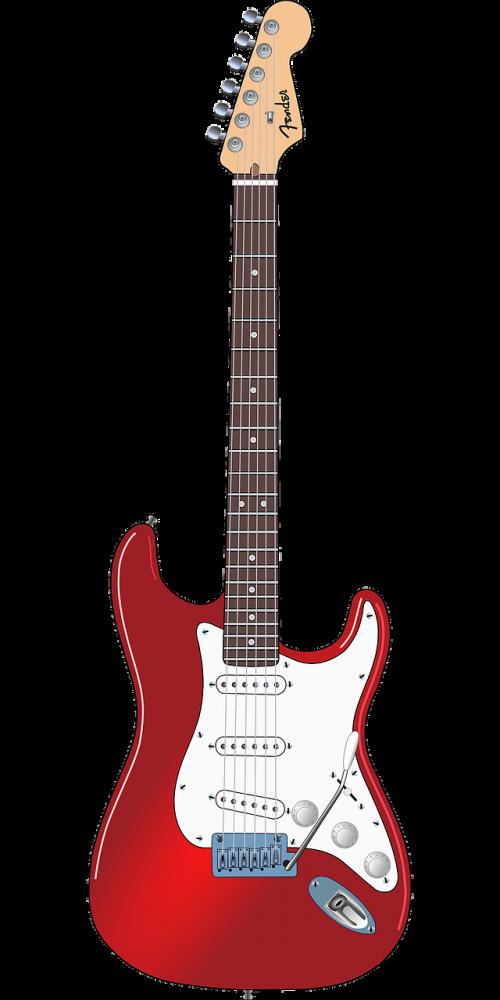 guitar electric string