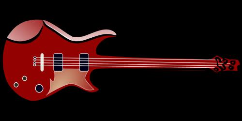 guitar musical instrument