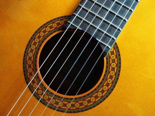 guitar  classical  classic