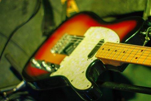 guitar  music  telecaster