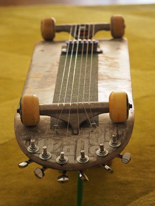 guitar  hawaii guitar  lap steel