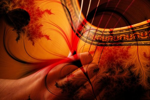 guitar  music  sound