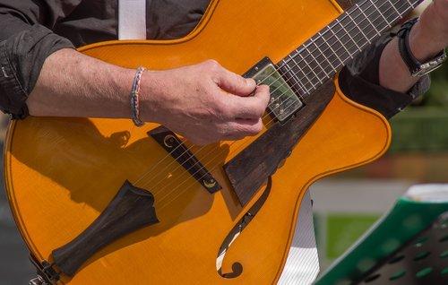 guitar  guitarist  musician