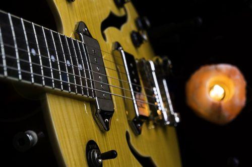 guitar knobs musical instrument