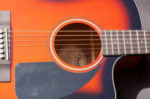 guitar corpus soundbox