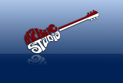 guitar music instrument