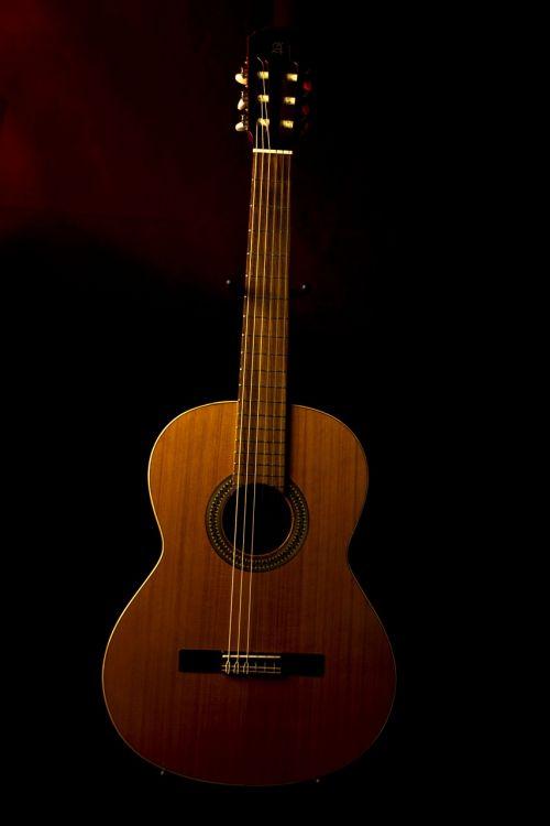 guitar music spanish guitar