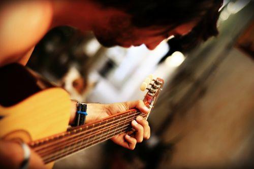 guitar singing instrument