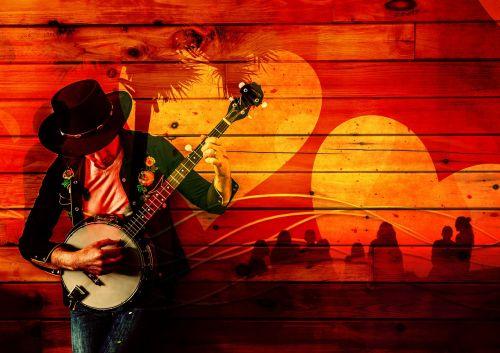 guitar guitar player hand