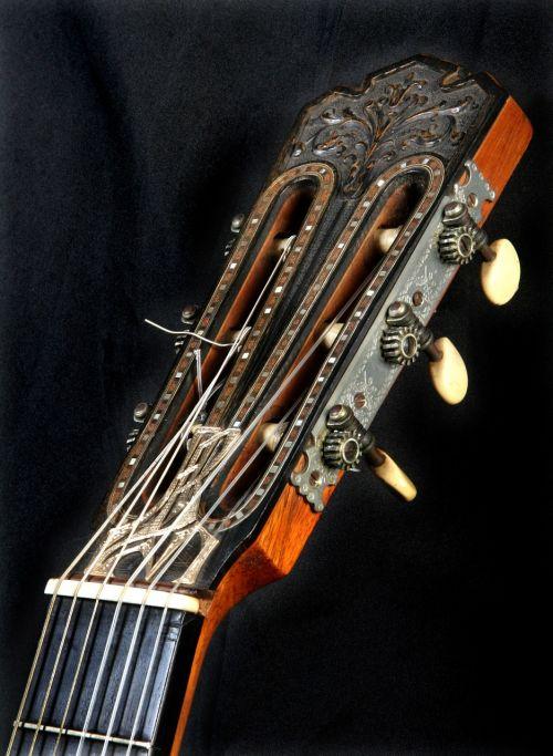 guitar classical instrument