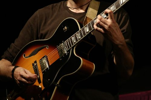 guitar music instrumental