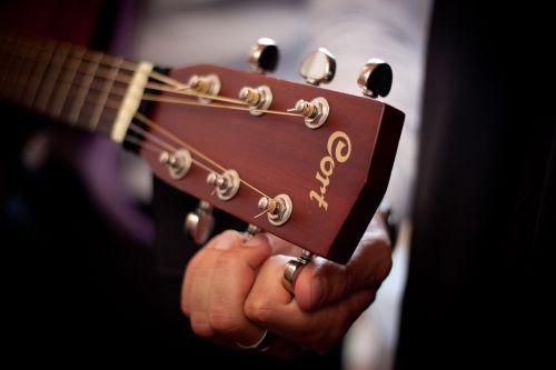 guitar guitarist music