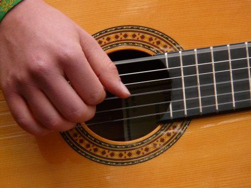 guitar play guitar musical instrument