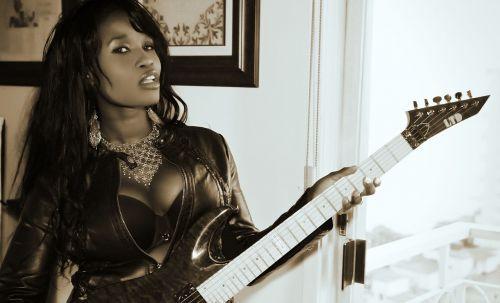 guitar music singer
