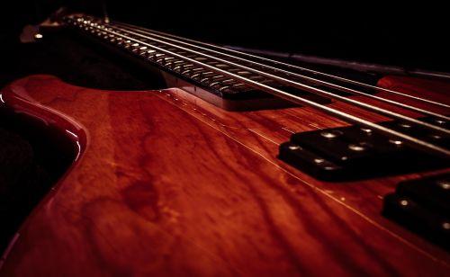 guitar bass l-2000