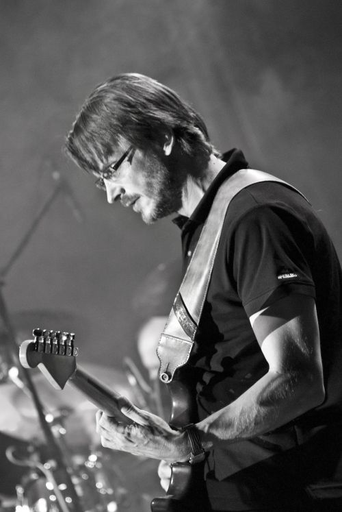 guitar player guitar player