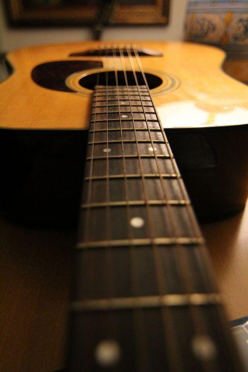 guitar music acoustics