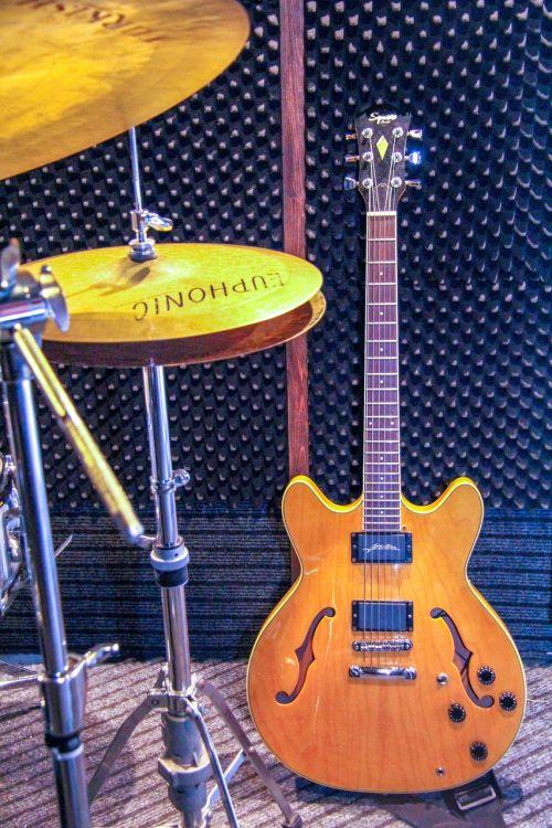 guitar guitarist launch