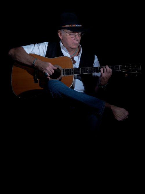 guitar man guitar musician