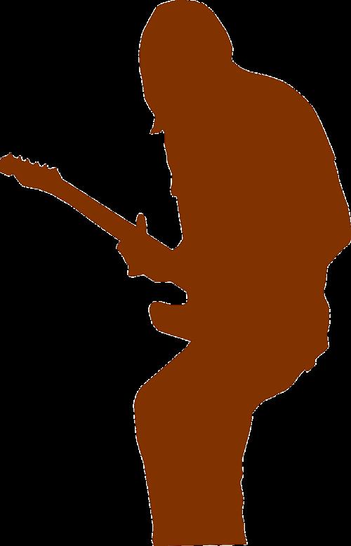 guitarist lead guitarist player